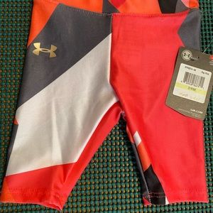 NWT Under Armour Sport Shorts 3-6 months $36